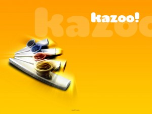 kazoo powerpoint backgrounds