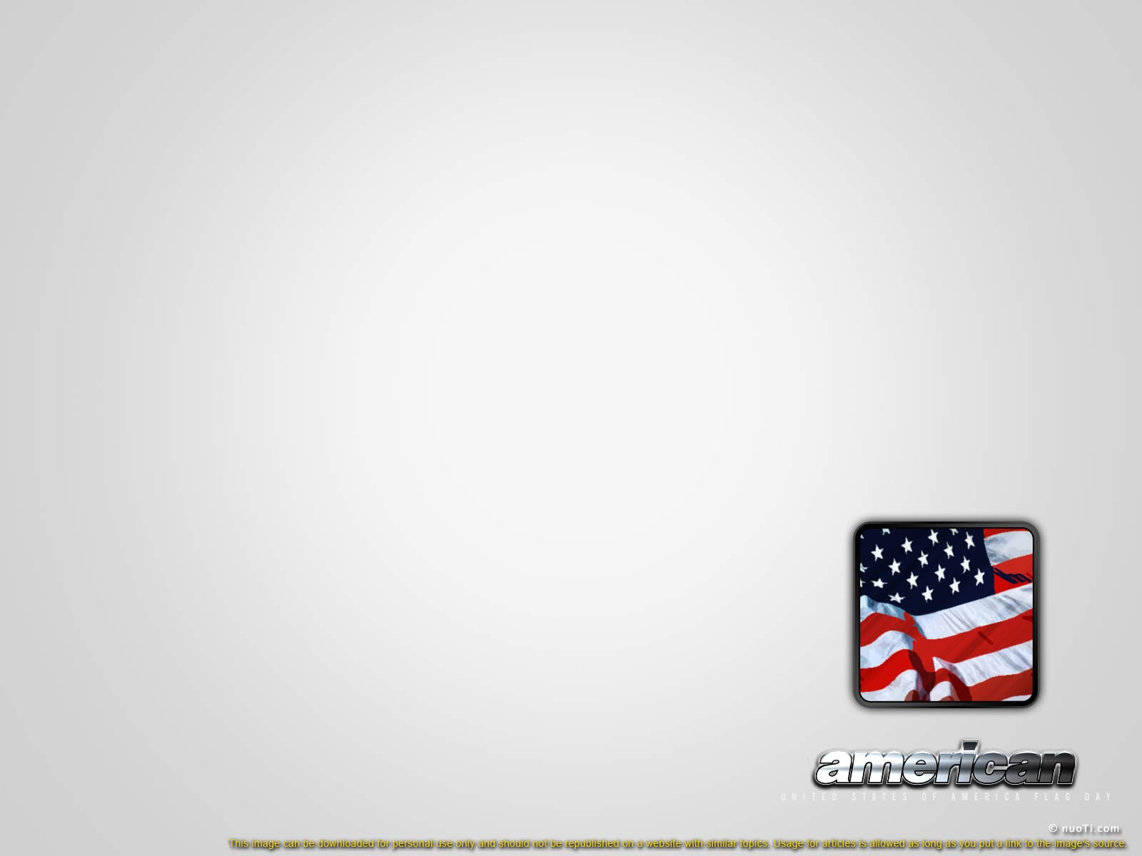 american flag background for powerpoint